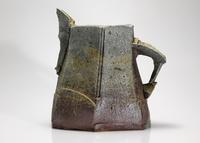 Ceramic Pitcher by Katie Fee