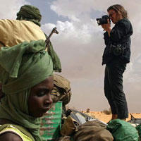 Lynsey Addario World Music