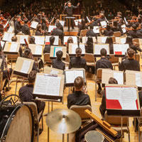 Boston Youth Symphony Orchestras 62nd Season Opening Concert