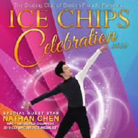 Skating Club of Boston presents Ice Chips 2020, Celebration!