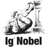 Ig Nobel Prize Ceremony