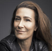 Jeanine Tesori. PHOTO: Rodolfo Martinez