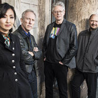 "Celebrity Series presents Kronos Quartet ""Music for Change – The Banned Countries"" on Saturday, March 21, 2020"