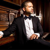 Jason Moran World Music