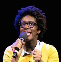 Obehi Janice PHOTO: Evgenia Eliseeva