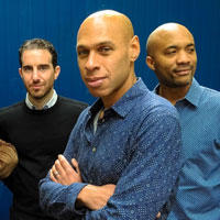 Joshua Redman World Music