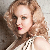 Celebrity Series - Storm Large