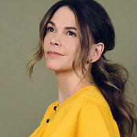 Celebrity Series of Boston presents An Evening with Sutton Foster on Saturday, February 1, 2020