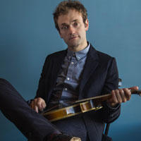 Celebrity Series of Boston presents An Evening with Chris Thile on Wednesday, March 18, 2020