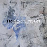 Art Exhibition: IRRESOLUTION: The Paintings of Yoshiaki Shimizu