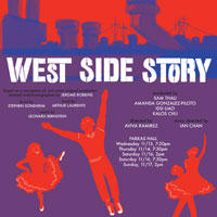 Office for the Arts, La O, and TEATRO! presents West Side Story
