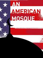 Cover art for An American Mosque