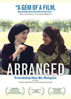 The cover of Arranged
