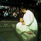 Baptism by Water and Spirit