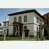 Colonial Synagogue Community