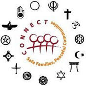 Connect Faith Logo