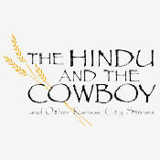 The Hindu and the Cowboy