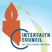 Interfaith Council of Southern Nevada Logo