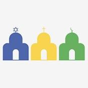 Interfaith Trialogue Logo