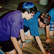 Jewish Continuity: The Next Generation