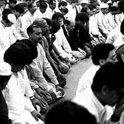 Jum'ah - The Friday Prayer