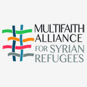 Multifaith Alliance for Syrian Refugees Logo