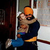 Sikh renewal and identity