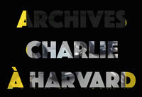 Charlie Archive at Harvard