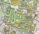 Harvard Parking Map