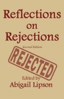 Link to Reflections on Rejections PDF