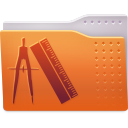 Templates and Toolkit icon