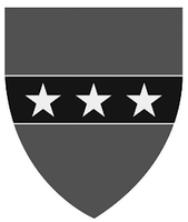 Kirkland House shield design