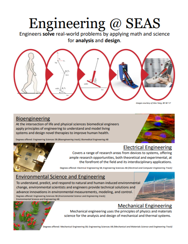 Electrical Engineering | Undergraduate Advising Resources and Support
