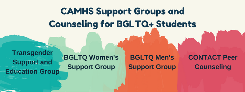 Banner image for CAMHS Support Groups and Contact Peer Counseling