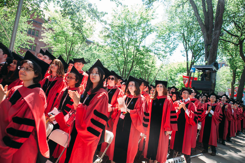 Graduate and Professional Schools | Commencement Office