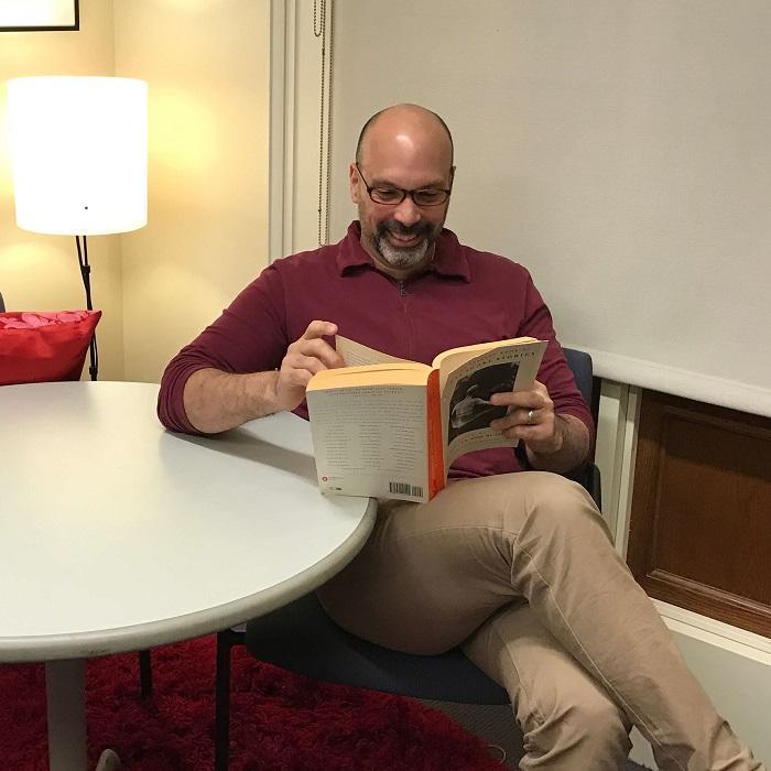 henry reading