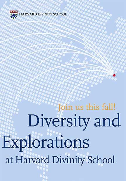 Diversity and Explorations brochure