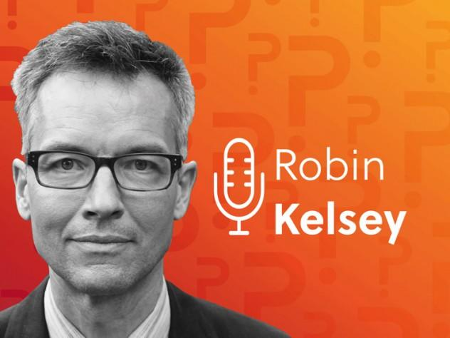 Image for Podcast: Ask a Harvard Professor with Robin Kelsey