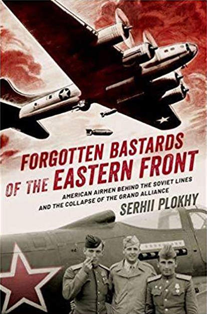 Cover for book: Forgotten Bastards of the Eastern Front