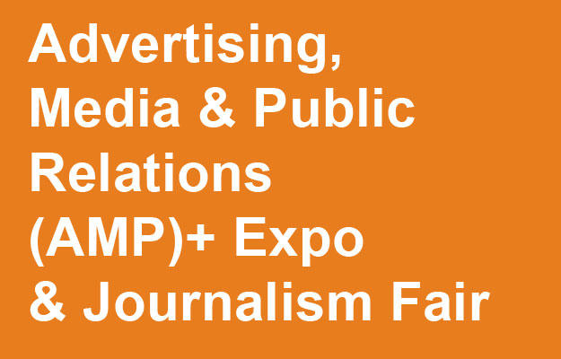 Advertising, Marketing, and Public Relations (AMP) Expo Link