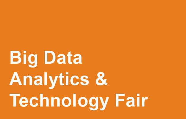 Big Data Analytics and Technology Fair