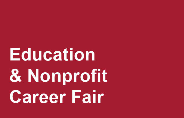 Education Career Fair Link
