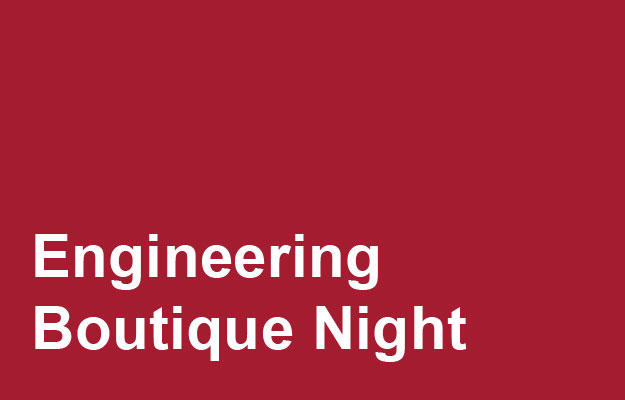 Engineering Boutique Night Link