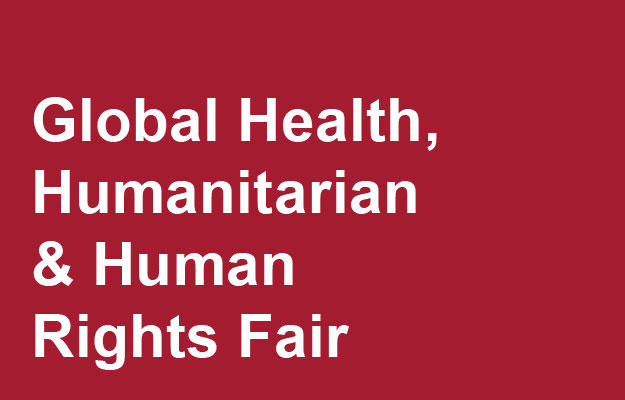 Global Health Fair Link