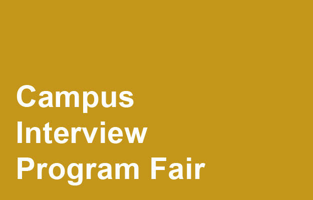 Career Fairs | Office Of Career Services