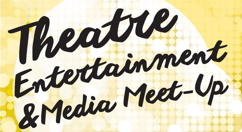 Theater Entertainment Meetup Banner