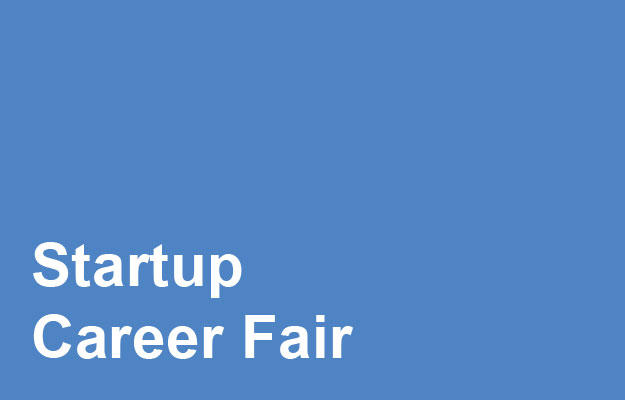 Link to Startup Career Fair