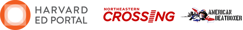 Harvard Ed Portal, Northeastern Crossing, American Beatboxer