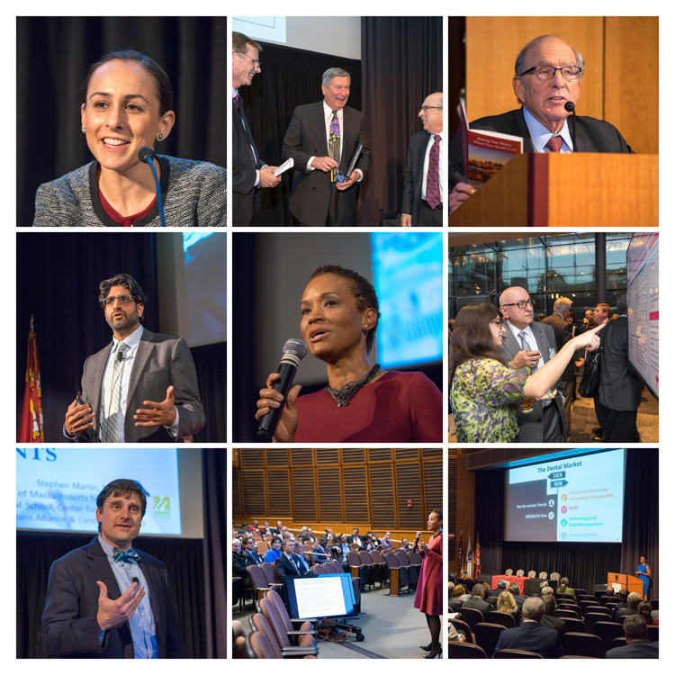 Leadership Forum collage