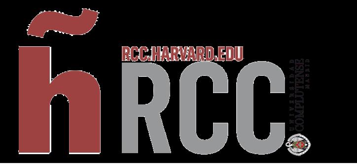 RCC at Harvard